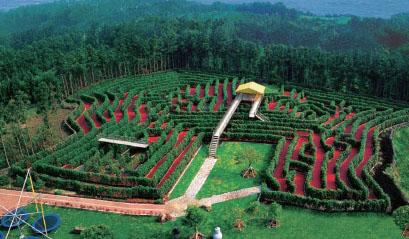 서귀포 공원